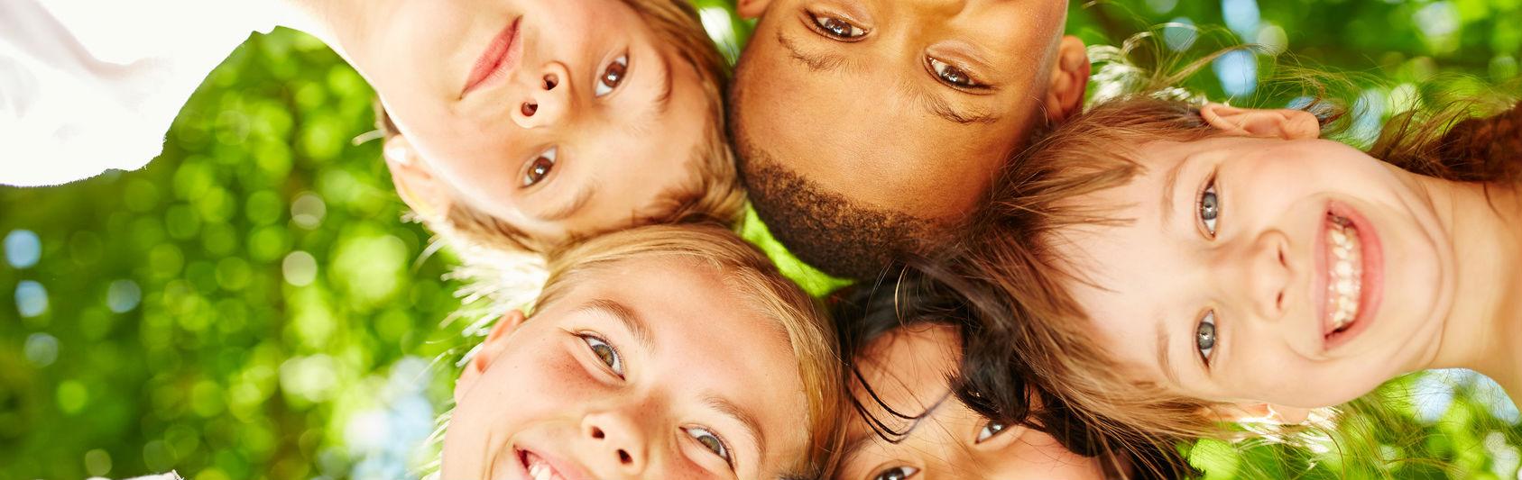 Orto-K: control de miopía en niños