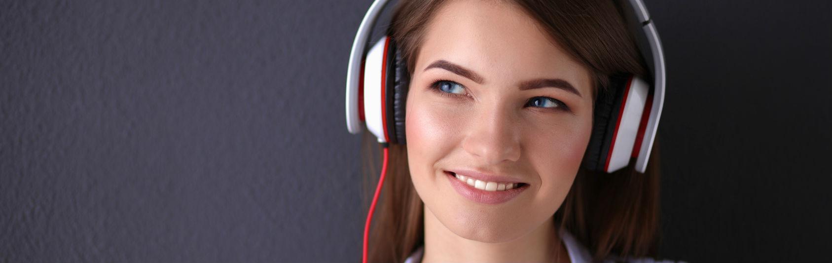 Expertos en audiometría y audífonos
